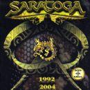 Saratoga Album - 1992-2004