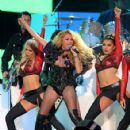 Paulina Rubio- Billboard Latin Music Awards - Show - 424 x 600
