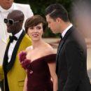 Scarlett Johansson – 2018 MET Costume Institute Gala in NYC - 454 x 658