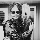 Steven Tyler & Taylor Momsen - 454 x 363