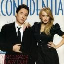 John Cusack - Los Angeles Confidential Magazine [United States] (March 2008)