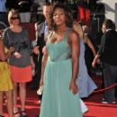 Serena Williams - 17 Annual ESPY Awards Held At Nokia Theatre LA Live On July 15, 2009 In Los Angeles, California