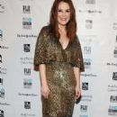 Julianne Moore The 25th Ifp Gotham Independent Film Awards In Ny