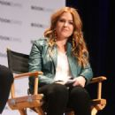 Isla Fisher–Children's Book and Authur Breakfast in NY
