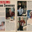 Alison Sweeney  -  Magazine Pictorial - 454 x 339