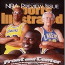 Sports Illustrated Magazine [United States] (11 November 1996)