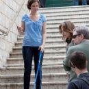 """Ashley Judd: """"Missing"""" in Croatia"""