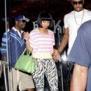Nicki Minaj: Katsuya Chick