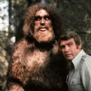 André the Giant as Bigfoot on the Six Million Dollar Man