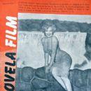 Marilyn Monroe - Novela film Magazine [Yugoslavia (Serbia and Montenegro)] (August 1954)