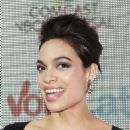 Rosario Dawson Cesar Chavez Premiere In Washington