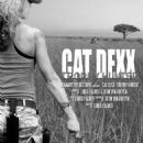Alicia Ziegler as Cat Dexx in Cat Dexx: Inkosi - 454 x 584