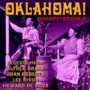 OKLAHOMA! 1943 Original Broadway Cast Starring Alfred Drake - 400 x 400