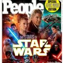 Harrison Ford - People Special Collectors Edition Magazine Cover [United States] (December 2015)