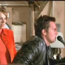 Elizabeth Hurley and Matthew Perry in Reginald Hudlin's Serving Sara distributed by Paramount - 2002