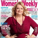 Magda Szubanski - Women's Weekly Magazine Cover [Australia] (April 2011)