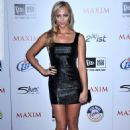 Laura Vandervoort Maxim Hot 100 Party - 454 x 670
