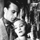 Gary Cooper and Tallulah Bankhead in Devil and the Deep (1932) - 454 x 569