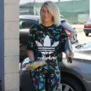 Julianne Hough – Out in Los Angeles