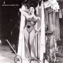 Lil' Abner Original 1956 Broadway Cast Starring Peter Palmer - 454 x 454