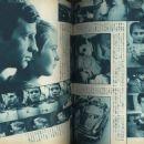 Jean Seberg - Screen Magazine Pictorial [Japan] (March 1960) - 454 x 374