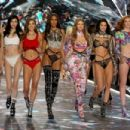 2018 Victoria's Secret Fashion Show in New York - Runway - 454 x 303