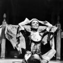 """Joel Grey In The 1975 Broadway Musical """"Goodtime Charley"""""""