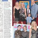 Reese Witherspoon and Ava  Phillippe – Us Weekly Magazine (July 2018) - 454 x 615