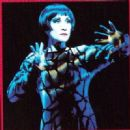 Kiss of the Spider Woman Starring Chita Rivera - 454 x 450