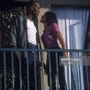 Tyrese Gibson and Taraji P. Henson
