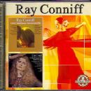 Ray Conniff - Great Contemporary Instrumental Hits / I'd Like To Teach The World To Sing