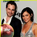 Alexandra Barreto and Rider Strong - 300 x 300
