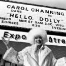 Hello Dolly!,Carol Channing,Musicals