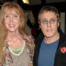 Roger and Heather Daltrey