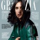 Jennifer Connelly - Grazia Magazine Cover [Italy] (9 March 2016)