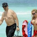 Ice-T and Coco: Miami Beach Bums