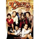 The Cast of Cheers - 454 x 454