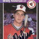 Brady Anderson - 250 x 349