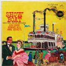 Show Boat 1959 Howard Keel, Gogi Grant, Rca Victor