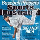 CC Sabathia - Sports Illustrated Magazine Cover [United States] (5 April 2013)