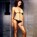Keeley Hazell - FHM August 2006