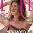 Elle Hungary April 2019