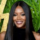 Naomi Campbell – 2017 Fashion Awards in London