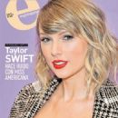 Taylor Swift - Expresiones Magazine Cover [Ecuador] (25 January 2020)