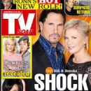 Don Diamont and Katherine Kelly Lang - 454 x 643