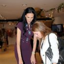 Barneys New York hosts designer L'Wren Scott to preview the Lula Collection - 8 June 2011