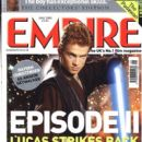 Empire Magazine [United Kingdom] (July 2002)