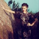 Jeisa Chiminazzo - Vogue Magazine Pictorial [Turkey] (March 2012) - 454 x 585