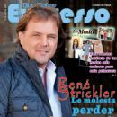 René Strickler - Excelsior Expresso Magazine Cover [Mexico] (12 April 2013)