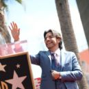 Eugenio Derbez Honored With Star on the Hollywood Walk of Fame